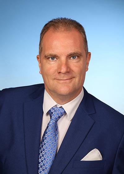 Willi Schweizer, CEO